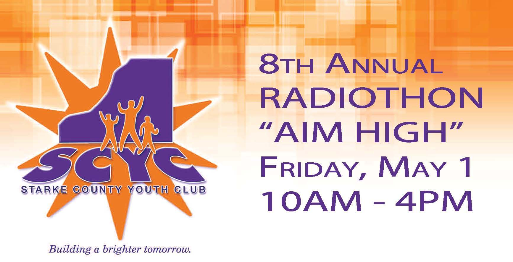 8th Annual Radiothon